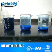 Disperse Dye Wastewater Treatment