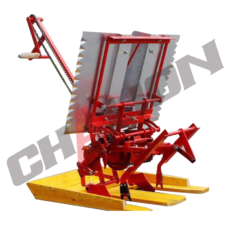 Rice Cultivation Machine