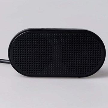 Mini barra de sonido portátil para Windows