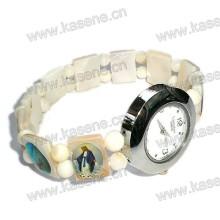 Hot Sale Cheap Shell Wrist Watch