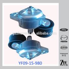Atacado alta qualidade Timing Tensioner Belt Para Mazda Tribute EP 2010- YF09-15-980