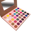 tu propia sombra de ojos Private Label 35 Colors Eyeshadow
