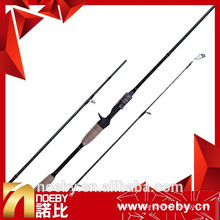 99% canne à pêche chinoise carbone rapide Noeby bass barre
