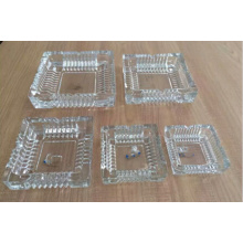 Glass Ashtray with Good Price Kb-Hn07692