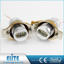 Buena calidad de alta intensidad Ce Rohs certificado Led Angel Eyes Head Lamp