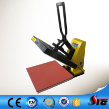 El CE aprobó alta presión caliente de la impresión termal de la transferencia de la máquina