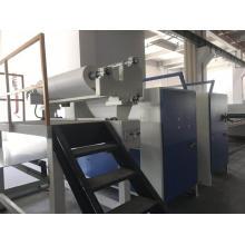 Línea de producción de paneles 3D