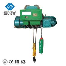 16-100t HC elektrischer Drahtseilmotor, der Hebemaschine zieht