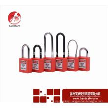 good safety lockout padlock 7 pin tubular lock pick