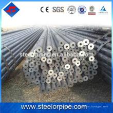 Fábrica de fabricação direta tubo de aço da mola