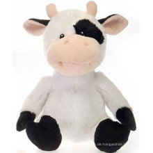 Gefüllte Plüschtier Spielzeug Günstige Kuh Custom Plüschtiere