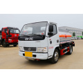 2 M3 Dongfeng Dollicar Fuel Tanker Trank