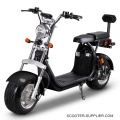 Citycoco Fat Tire Self Balancing Electric Two Wheels
