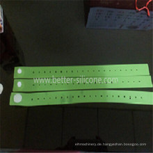 Einweg-Tourniquet aus elastomerem Kunststoff in medizinischer Qualität