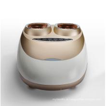 Massager aquecedor de pé de compressão de ar