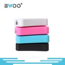 Bwoo Special Design Portable Powerbank avec coloré