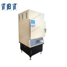 HYRS-6 Combustion furnace burning asphalt content testing machine