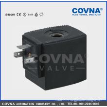 COVNA S91B 110v dc газовый электромагнитный змеевик / катушка электромагнитного клапана