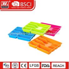 2015 hotsales colourful stocked Cutlery Table Holder