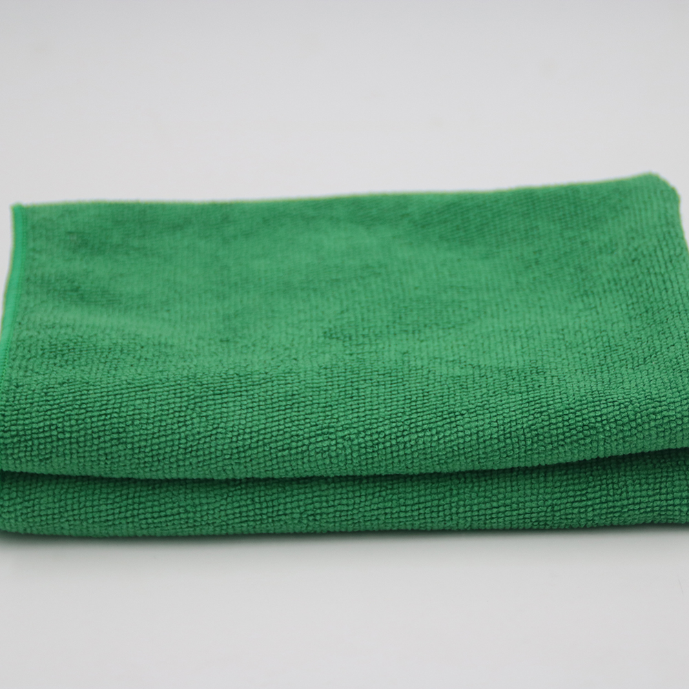 microfibre towel car