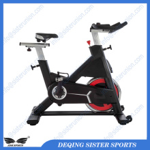 Fabricante Preço Boa Qualidade Belt Drive Body Building Spinning Bike