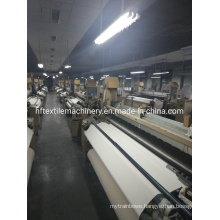 Weaving Loom Tsudakoma Zax N 230cm Air Jet Year 2007 Negative Cam White Cloth Shirting