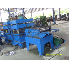 Traffic Safety Guard Rails Machine