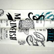 hotel supplier 100% cotton custom designed napkins /hand towel