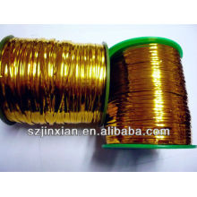 золото металлической проволоки твист галстук в SW