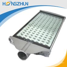 126w solar led street light factory brightness sell well exporting aluminum, body