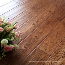 Pure Solid Wood European Oak Wood Flooring Beijing