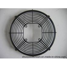 Покрынный PVC Гальванизированный кром сварочной осевой/вентилятор предохранитель
