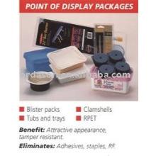 Ultrasonic Blister Packing Machine