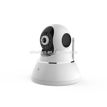 Night Version Home Security IP Camera with Wireless Wifi