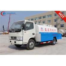 Garantizado 100% nuevo DFAC 6000litres Drain Cleaning Truck
