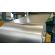 Aluminium enduit pour plaque d'immatriculation de voiture