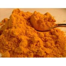 Curcumina natural do pó 99,5% da cúrcuma para exportar