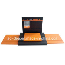 Acrylic Watch Display, Acrylic Exhibition Stand for Watch