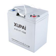 Batterie Rechargeable 8v 150ah pour batterie de véhicule électrique / voiturette de golf / voiture de tourisme