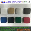 ampli de classe D amplificateur de casque amplificateur de batterie rechargeable