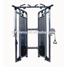 коммерческий тренажерный зал функциональное оборудование тренажер для силовых тренировок