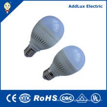 Затемняемый E27 Сид e26 В22 3ВТ 5Вт 7ВТ светодиодная Лампа
