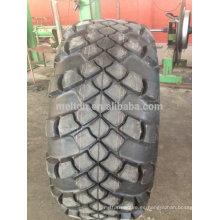 Neumático de campo traviesa 1600x600-685 con garantía de larga duración