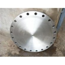 Blind(BL) alloy steel F182F22 forging FF flange