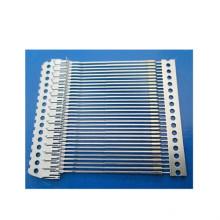 Emboutissage de pièces métalliques pour pièces automobiles / terminal / connecteur