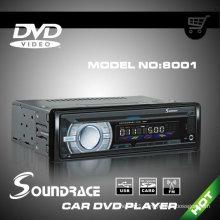Latest Series Single Din Car DVD Player S8001