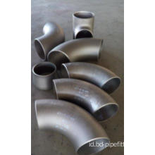 Penempaan Stainless Steel 90 Deg Elbow