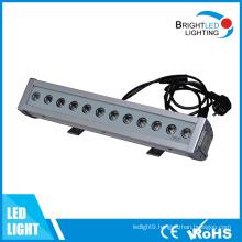 IP65 5W/6W/10W/12W LED Contour Light as Linear Wall Washer