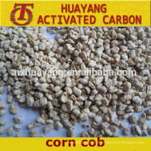 Grão de milho granulado / grão de milho à venda