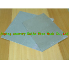 316 Stainless Steel Microgroove Mesh for filter ---- 30 years factory